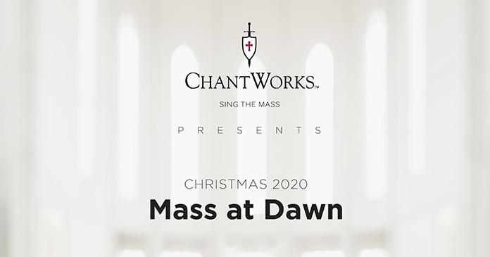 Christmas Morning Mass