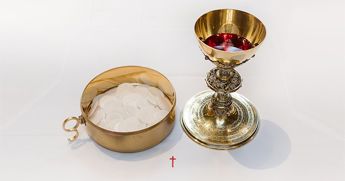 The Chanted Word: Corpus Christi